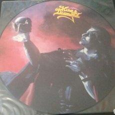 Discos de vinilo: KING DIAMOND - HALLOWEEN- PICTURE DISC.1986.RAROOO!!!. Lote 118184944