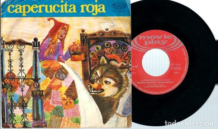 Discos de vinilo: OFERTA - LOTE DE 14 - DISCOS INFANTILES - Foto 6 - 118238119