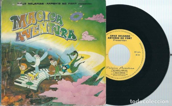 Discos de vinilo: OFERTA - LOTE DE 14 - DISCOS INFANTILES - Foto 7 - 118238119