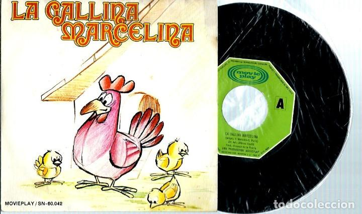 Discos de vinilo: OFERTA - LOTE DE 14 - DISCOS INFANTILES - Foto 9 - 118238119