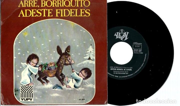 Discos de vinilo: OFERTA - LOTE DE 14 - DISCOS INFANTILES - Foto 10 - 118238119