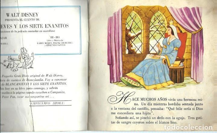 Discos de vinilo: OFERTA - LOTE DE 14 - DISCOS INFANTILES - Foto 12 - 118238119