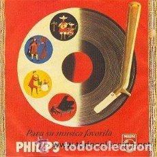 Discos de vinilo: DISCOS-A-1-Y-2-EUROS - TIENDA DE DISCOS - RECORD SHOP. Lote 118257403
