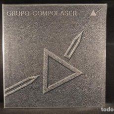 Discos de vinilo: GRUPO COMPOLASER - MAXI . Lote 118270099
