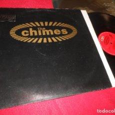 Discos de vinilo: THE CHIMES LP 1990 CBS EDICION ESPAÑOLA SPAIN. Lote 118271531
