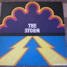 Discos de vinilo: THE STORM ORIGINAL BASF 1974. EXCELENTE CONDICION. Lote 118279339