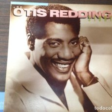 Discos de vinilo: BOX SET 4 LP THE OTIS REDDING STORY. Lote 118282351