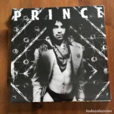 Discos de vinilo: PRINCE - DIRTY MIND (1980) - LP REEDICIÓN WEA NUEVO. Lote 118345575