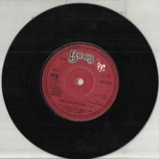Discos de vinilo: GENE VINCENT EP ROLL OVER BEETHOVEN / SAY MAMA - BE-BOP-A-LULA INGLATERRA 1974 . Lote 118355279