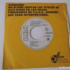 Discos de vinilo: GEORGE MCCRAE - LOVE IN MOTION. Lote 118357371