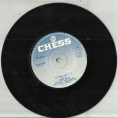 Discos de vinilo: CHUCK BERRY SINGLE MY DING A LING - LET'S BOOGIE INGLATERRA 1972. Lote 118372267