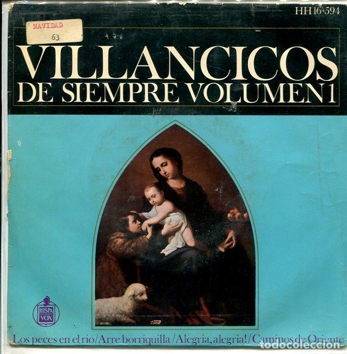 Navidad Villancicos De Siempre Vol1 Colegio Comprar En - Pias-navidad