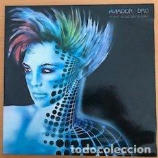 Discos de vinilo: AVIADOR DRO. Lote 118405671