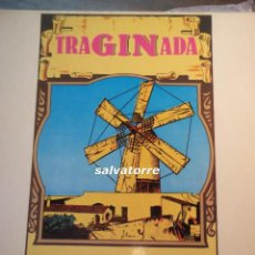 Discos de vinilo: TRAGINADA.MENORCA.ZAFIRO.1978.. Lote 118444483