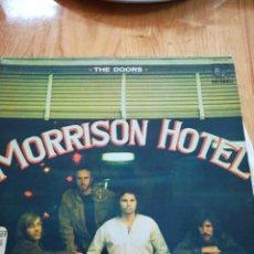 Discos de vinilo: DISCO VINILO LPS. THE DOORS. MORRISON HOTEL. Lote 118451391