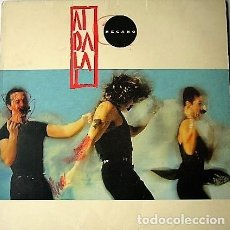 Discos de vinilo: MECANO - ALDALAI. Lote 118502299