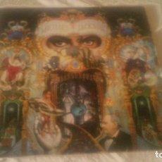 Discos de vinilo: MICHAEL JACKSON - DANCEGEROUS. INDUGRAF MADRID S.A..ALCORCON MADRID,1991.2 LPS. Lote 118502339