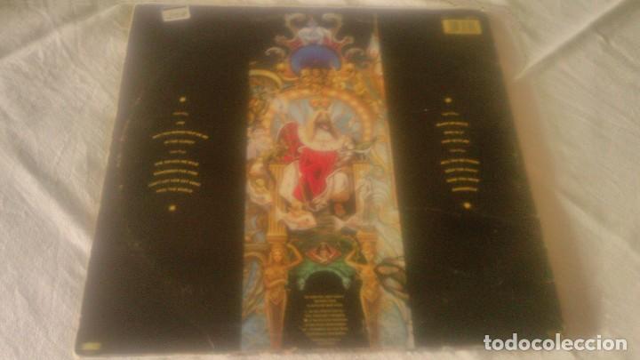 Discos de vinilo: Michael jackson - dancegerous. indugraf madrid s.a..alcorcon madrid,1991.2 lps - Foto 3 - 118502339