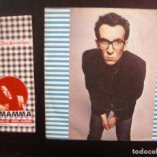Discos de vinilo: ELVIS COSTELLO- WATCHING THE DETECTIVES. EP. Lote 118548383