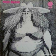Discos de vinilo: MAY BLITZ. MAY BLITZ. LP ORIGINAL VÉRTIGO ESPAÑA PORTADA ABIERTA 1970. Lote 118557303