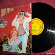 Discos de vinilo: SHA NA NA LP FROM THE SREETS OF NEW YORK 1973 ENGLAND KAMA SUTRA. Lote 118574099