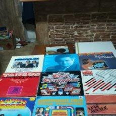 Discos de vinilo: LOTE DE 18 LP VINILO. Lote 118591082