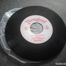 Discos de vinilo: PETER PAN,VOLARAS,VOLARAS,VOLARAS,DISNEYLAND,1968. Lote 118591959