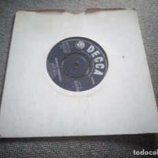 Discos de vinilo: DAVE BERRY AND THE CRUISERS* ?– MEMPHIS TENNESSEE,1963. Lote 118594551