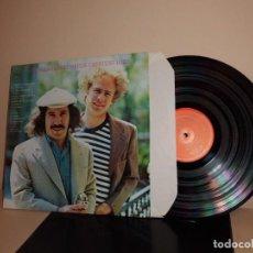 Discos de vinilo: SIMON GARFUNKELS -GREATEST HITS -MADRID 1972- CBS . Lote 118616115