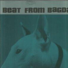 Discos de vinilo: DER BEAT FROM BAGDAD . Lote 118616927