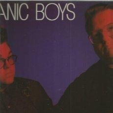 Discos de vinilo: SPANIC BOYS. Lote 118617511