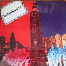 Discos de vinilo: LA BULLONERA. Lote 118681363