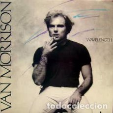 Discos de vinilo: VAN MORRISON - WAVELENGTH (LP, ALBUM) LABEL:WARNER BROS. RECORDS CAT#: BSK 3212 . Lote 118728267