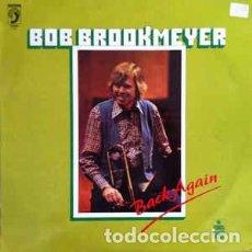 Discos de vinilo: BOB BROOKMEYER - BACK AGAIN (LP, ALBUM) LABEL:DISCOPHON CAT#: J - 4434 . Lote 118731679