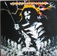 Discos de vinilo: SPIRIT: SON OF SPIRIT. CON RANDY CALIFORNIA. Lote 118793047
