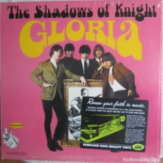 Disques de vinyle: SHADOWS OF KNIGHT, THE: GLORIA. MAGNÍFICO GARAGE / RHYTHM´N´BLUES. TODO UN CLÁSICO. Lote 118823475