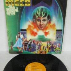 Discos de vinilo: MECO - THE WIZARD OF OZ / EL MAGO DE OZ - LP - RCA 1978 SPAIN SERIE DISCO EXPLOSION. Lote 118847663