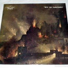Discos de vinilo: LP CELTIC FROST - INTO THE PANDEMONIUM. Lote 118939307