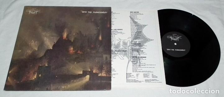 Discos de vinilo: LP CELTIC FROST - INTO THE PANDEMONIUM - Foto 3 - 118939307
