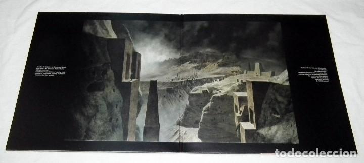 Discos de vinilo: LP CELTIC FROST - INTO THE PANDEMONIUM - Foto 4 - 118939307
