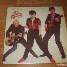 Discos de vinilo: THE SHAKIN PYRAMIDS LP VIRGIN 1981-ROCK'N'ROLL-ROCKABILLY (ATENCION COMPRA MINIMA 15 EUROS). Lote 138964374