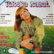 Discos de vinilo: TERESA RABAL - SE BUSCA UNA ESTRELLA. Lote 119007587