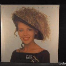 Discos de vinilo: KYLIE MINOGUE - KYLIE - LP. Lote 119034899