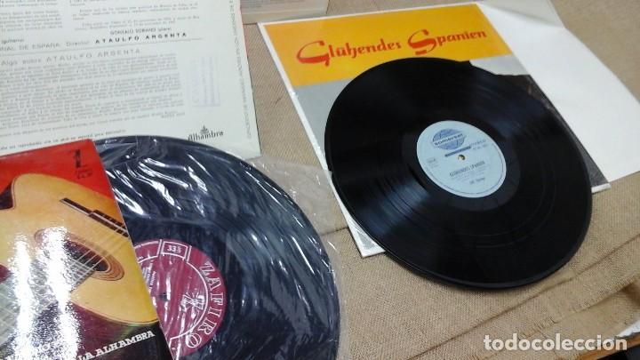 Discos de vinilo: lote de discos de vinilo , música clásica - Foto 7 - 119051143