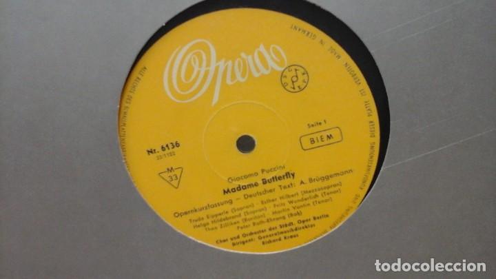 Discos de vinilo: lote de discos en vinilo . Música clásica - Foto 7 - 119051227