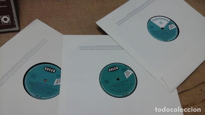 Discos de vinilo: lote de discos de vinilo .Música clásica - Foto 2 - 119051311