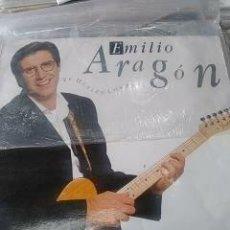 Discos de vinilo: EMILIO ARAGON. Lote 119093799