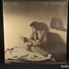 Discos de vinilo: BILLY JOEL - THE STRANGER - LP. Lote 119114711