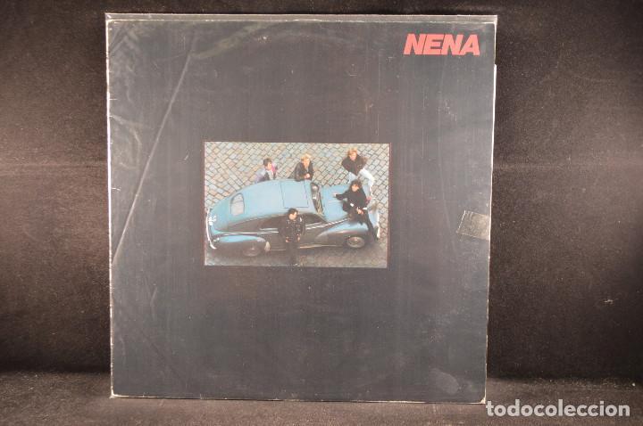 NENA - NENA - LP (Música - Discos - LP Vinilo - Pop - Rock - New Wave Extranjero de los 80)
