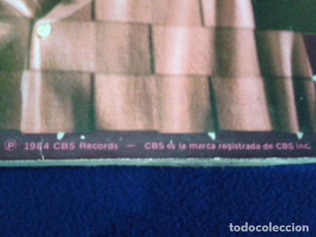 Discos de vinilo: LP VINILO PSYCHEDELIC FURS ( MIRROR MOVES ) 1984 CBS ESPAÑA - Foto 3 - 119254071